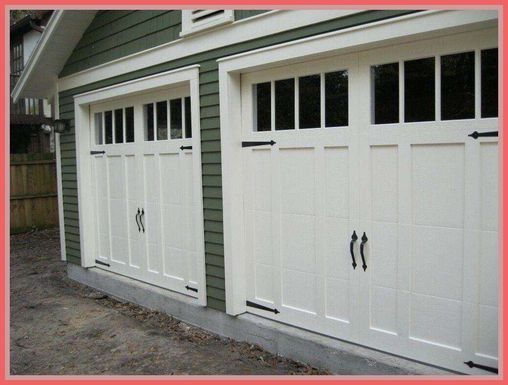 121 Reference Of Overhead Garage Door Craftsman Style In 2020 Carriage Style Garage Doors Craftsman Style Garage Doors Overhead Garage Door