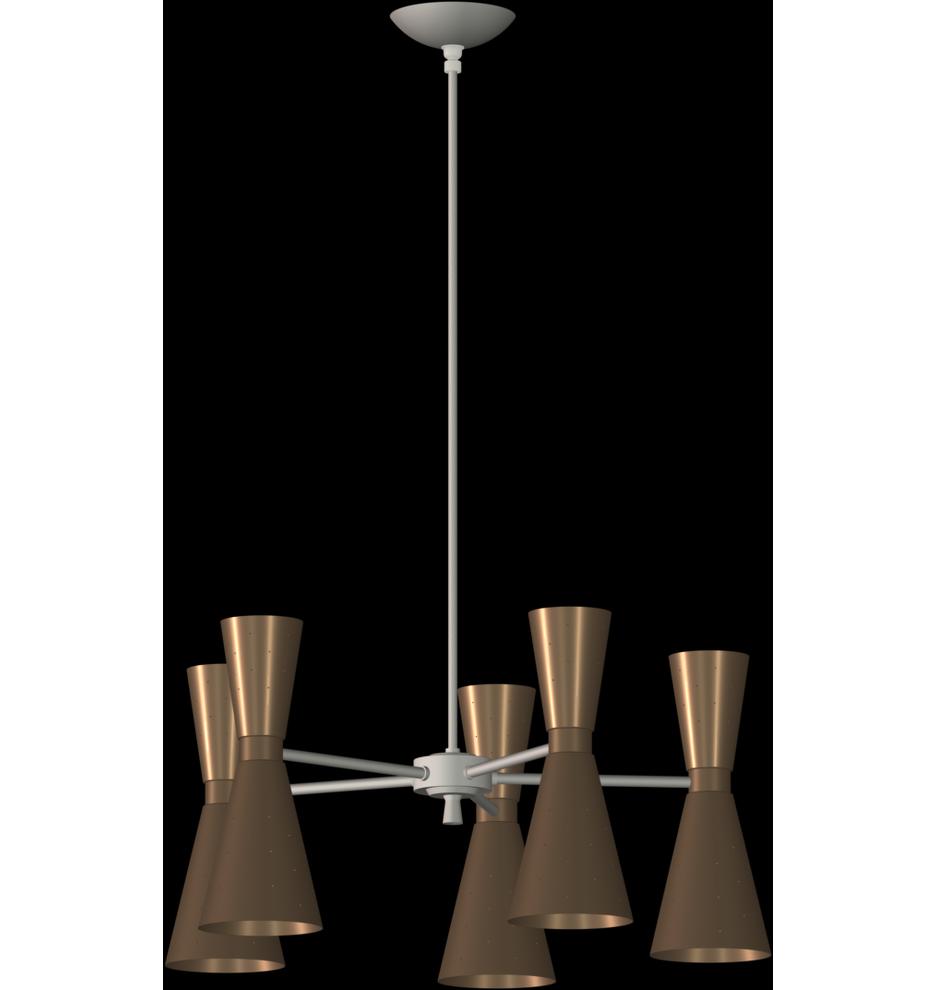 Galaxy Wide Chandelier | Mid century modern chandelier, Chandeliers ... for Modern Chandelier Png  300lyp