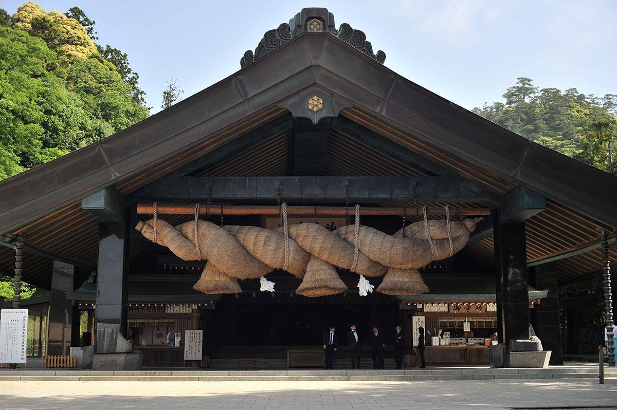 регулярно фото остров симанэ идзумо сусаноо япония вопросу выгодно
