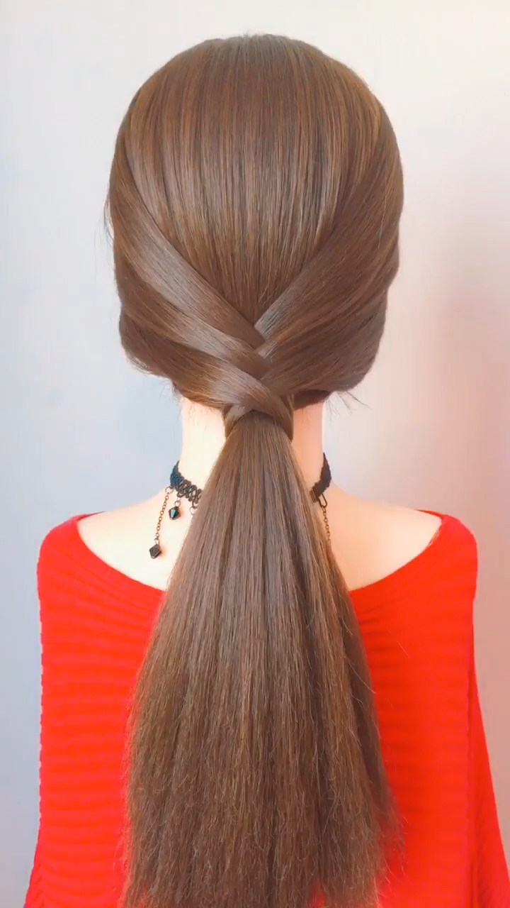 Today We Re Gonna Be Doing A Really Really Pretty Mixed Braid I Hope You Guys Love It As Much As I Do For More Tips In 2020 Long Hair Styles Hairstyle Hair