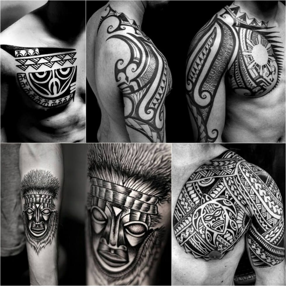 Best 100 Tribal Tattoos Ideas Tribal Tattoos Ideas With Meaning