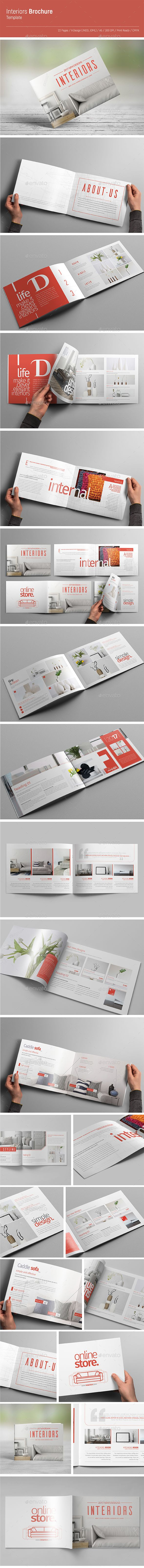 A5 Booklet - Catalogue | A5, Template and Catalog