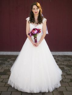 Romantic Wedding Dre Wwwmccormickweddingscom Virginia Beach - Wedding Dresses Virginia Beach