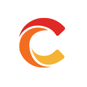 Corporation Company Smile Logo Marketing Logo Logo Design