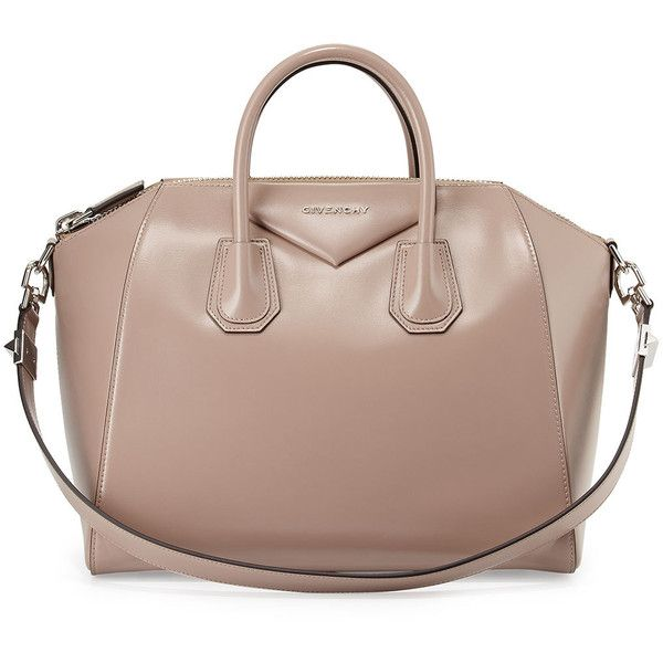 4c678d85faf7 Givenchy Antigona Medium Leather Satchel Bag ( 2