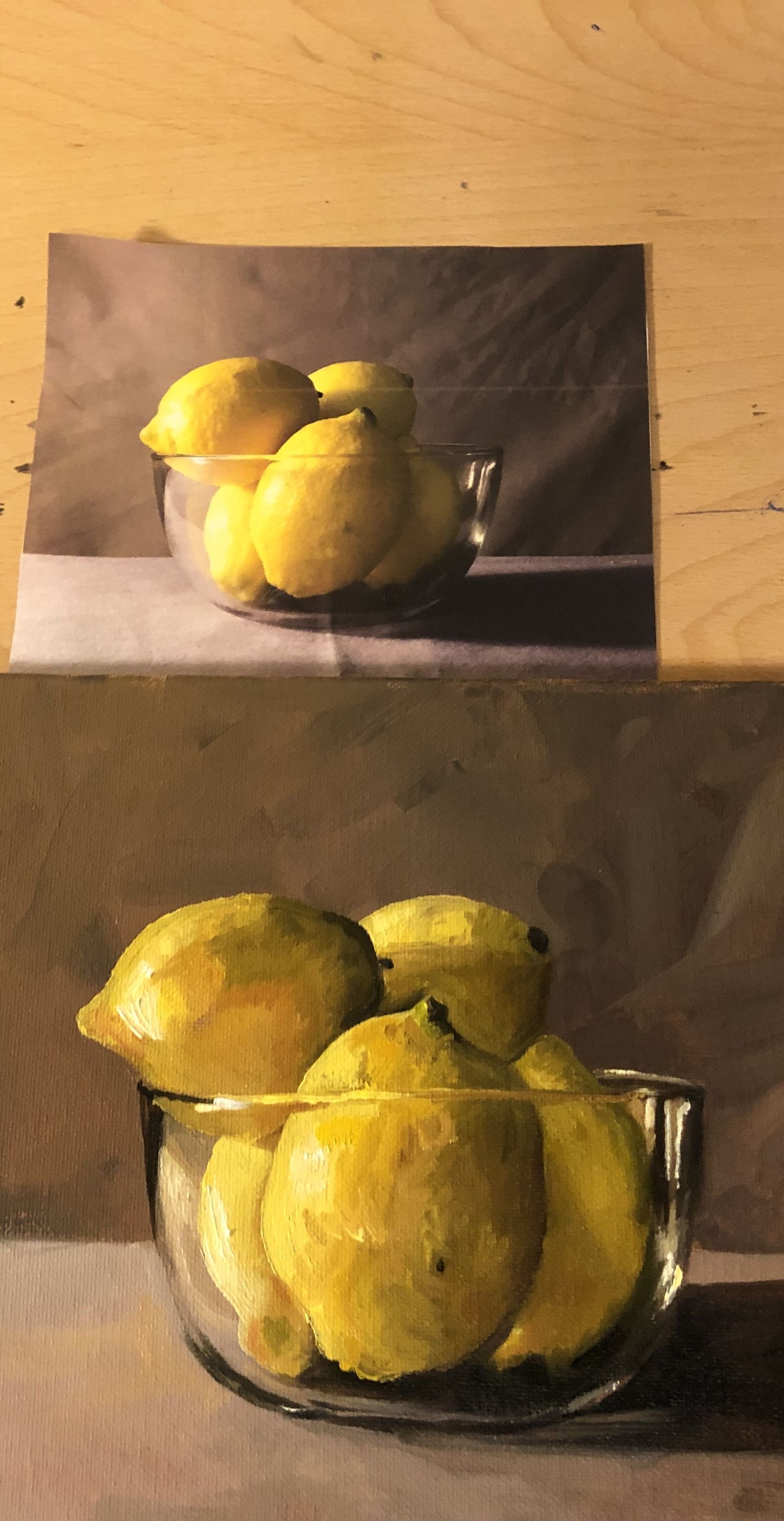 Pin On Painting Ideas Still Life