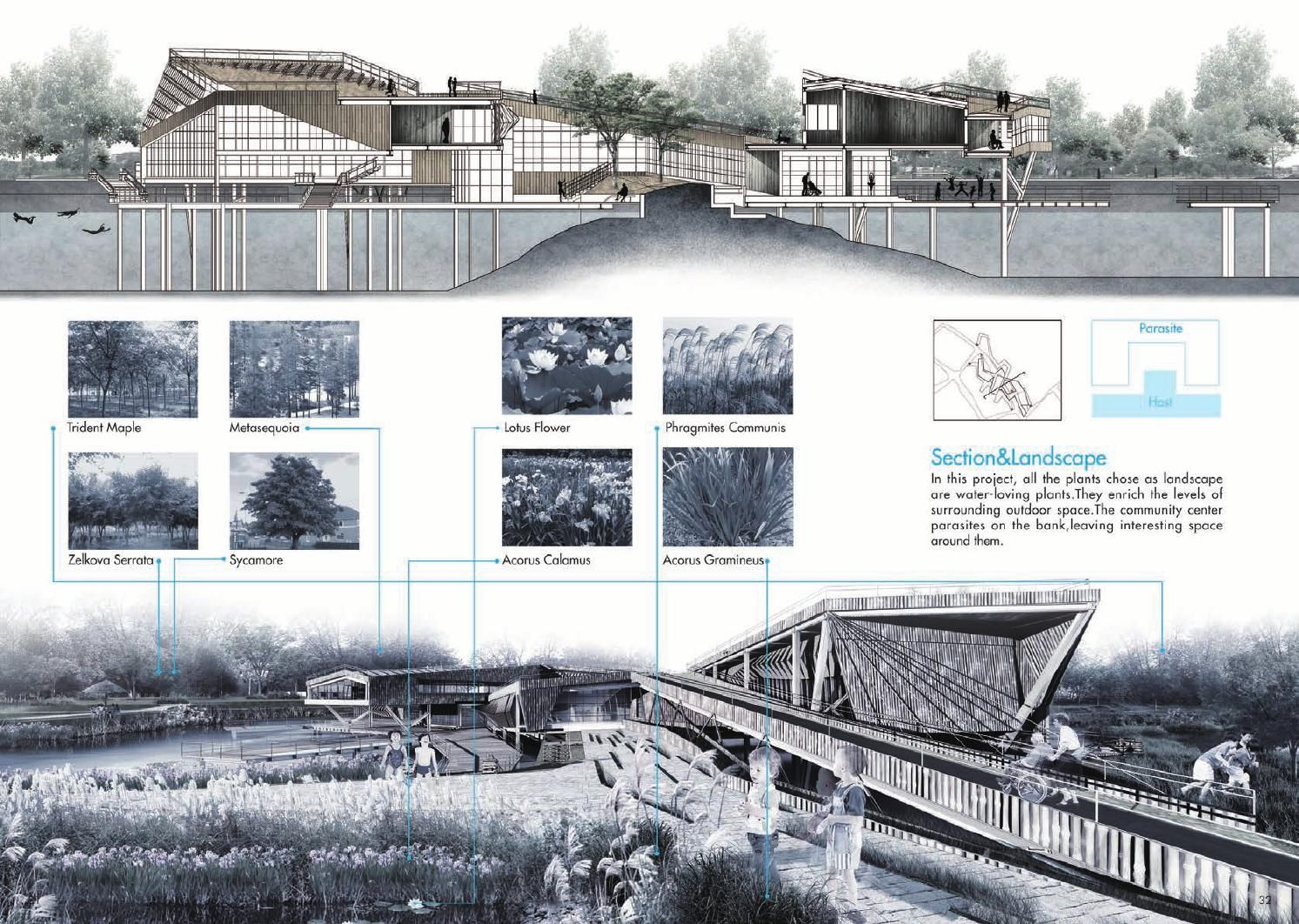 Architecture Portfolio 2015 Fall Jiyuan Liu Offer:GSAPP MSAAD, UPenn PPD, UMich MArch II, Virginia Tech MArch II, Wustl MArch II ap, UIUC MArch II, HKU MArch, TUD MS in Arch, UCL March, CTH March 3\4 Scholarship