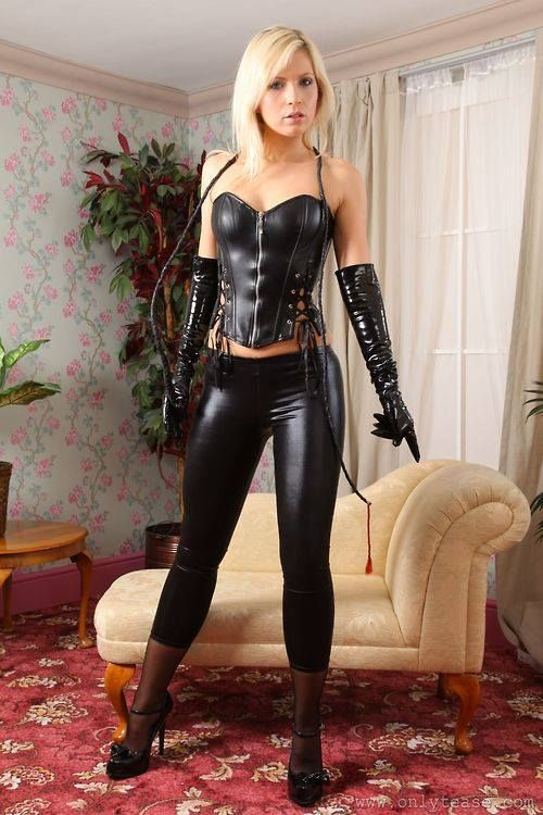 Rather valuable sexy leather and latex entertaining