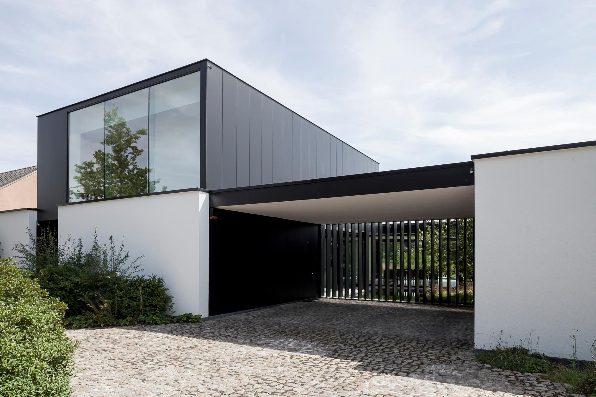 Pin by collaborative architects partners on houses architecture