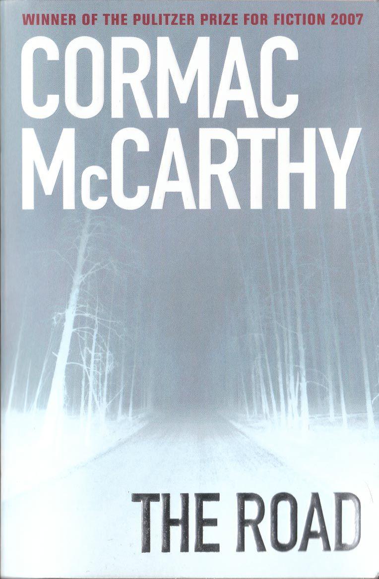The Road Cormac Mccarthy Pdf