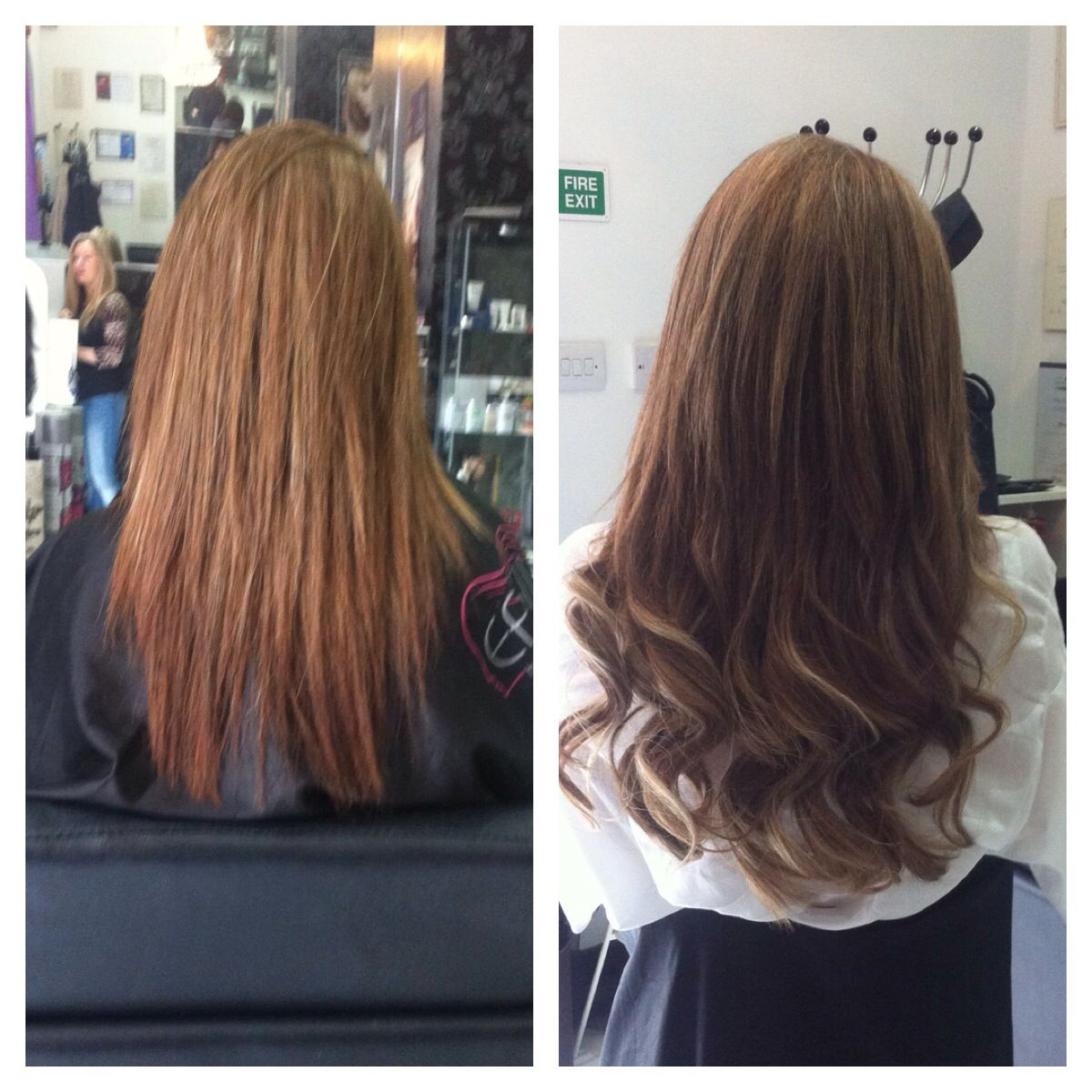 deals on hair extensions glasgow