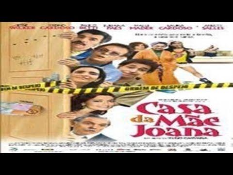 Assistir Filme Casa Da Mae Joana 1 Filme De Comedia Romantica Em
