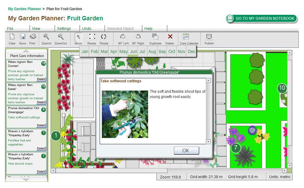Top 15 Virtual Room software tools and Programs | Garden ...