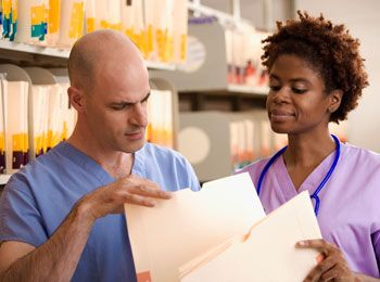 Least Stressful Jobs Of   Medical Records Technician