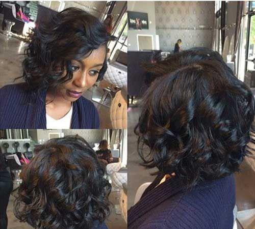 Pin By Medrika Maxwell On Md Pinterest Hair Styles Bob