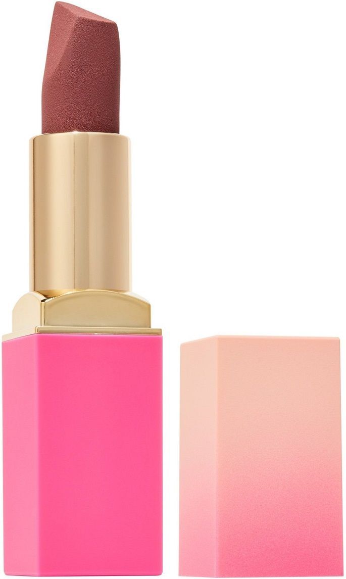 Juvias Place - The Nude Velvety Matte Lipstick in Chic