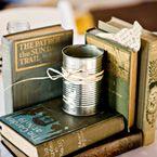 Vintage Weddings & Ideas |