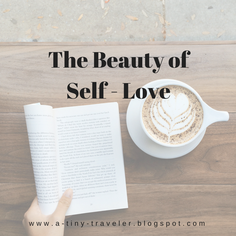 """A few weeks ago I submitted a piece to Local Wolves  for their """"self love"""" issue. Unfortunately, it wasn't chosen but that doesn't mean I w..."""