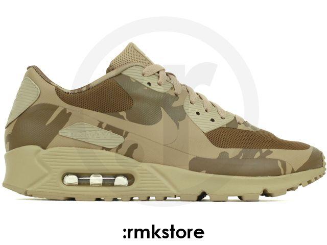big sale 0f444 89f8c Nike Air Max 90 UK SP Country Camo Pack British Hemp Military Brown ...