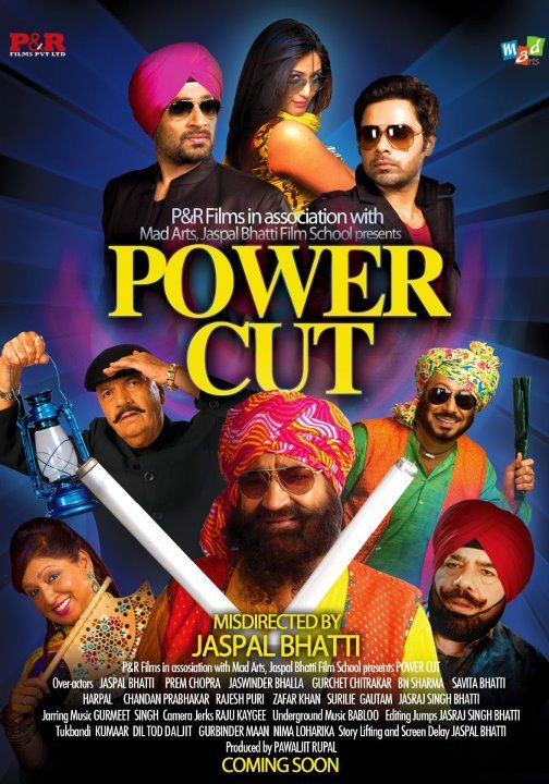 punjabi movie power cut full movie hd free downloadinstmankgolkes