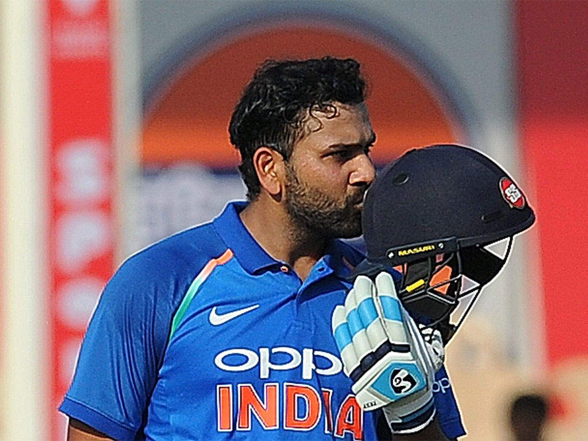 Rohit Sharma S Romance With Cci Continues Sports News Sharma India