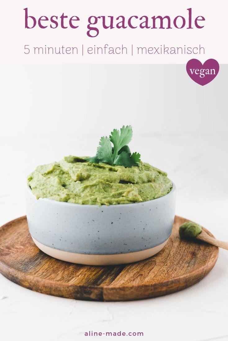Guacamole #easydinnerrecipes
