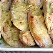 Cocinar Filetes De Pavo   Recetas Light Faciles Filetes De Pavo A La Mostaza Light