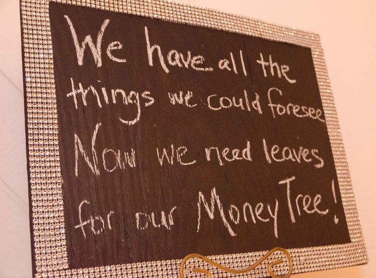 Image result for wedding money tree | Wedding Ideas | Pinterest ...