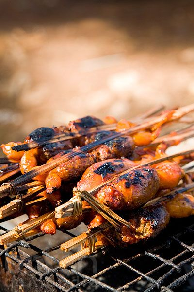 recipe: how to cook frog legs on the grill [20]