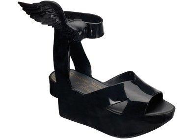 vivienne westwood shoes <3
