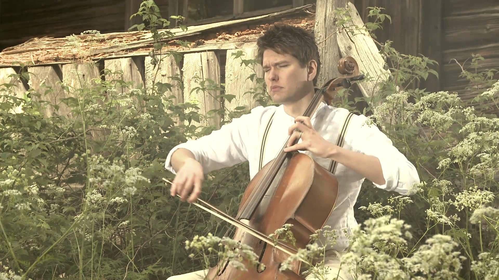 Jean Sibelius:  Impromptu op.  5/5 (Musiikkivideo / Music video)