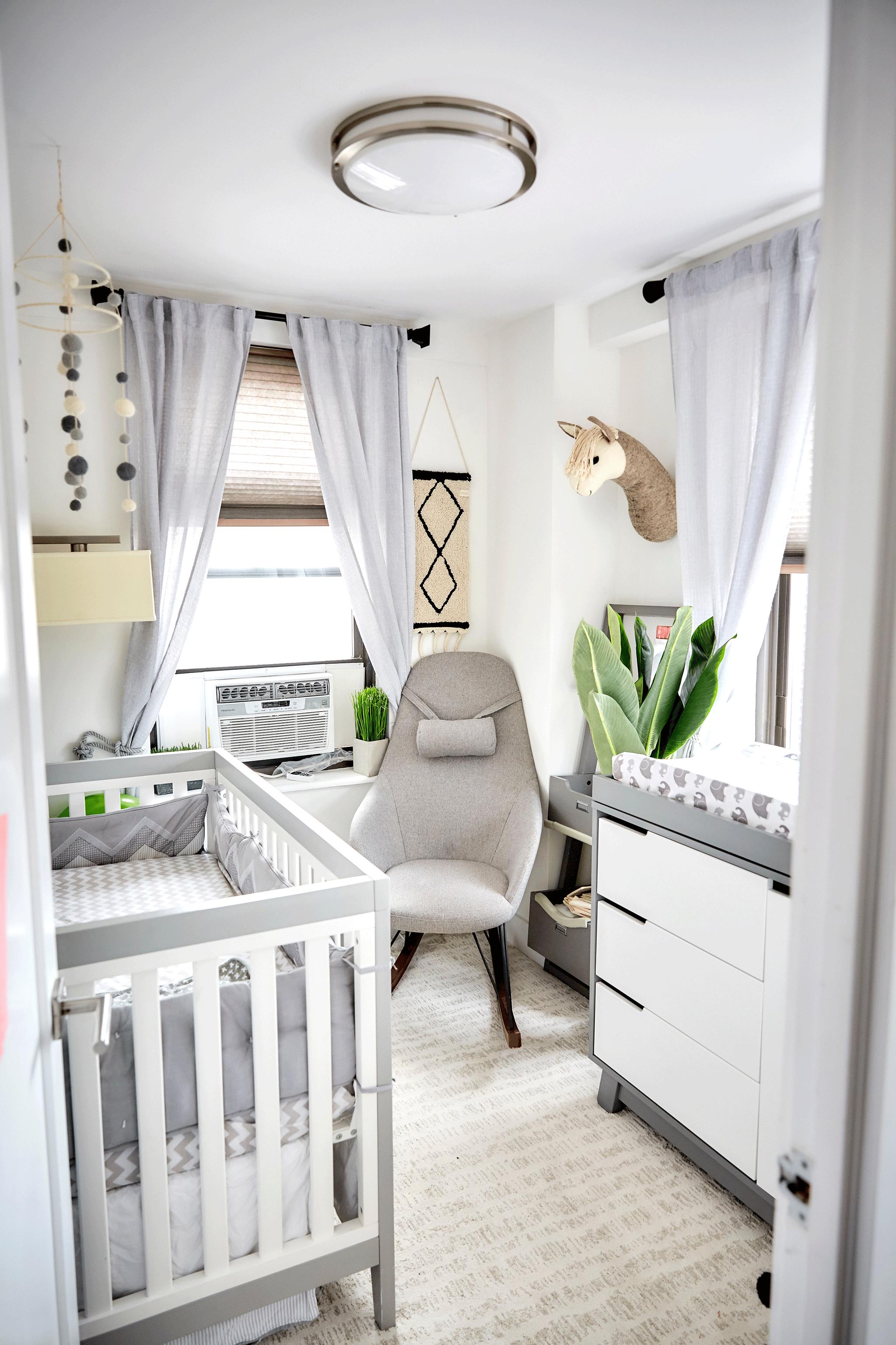 small baby room ideas