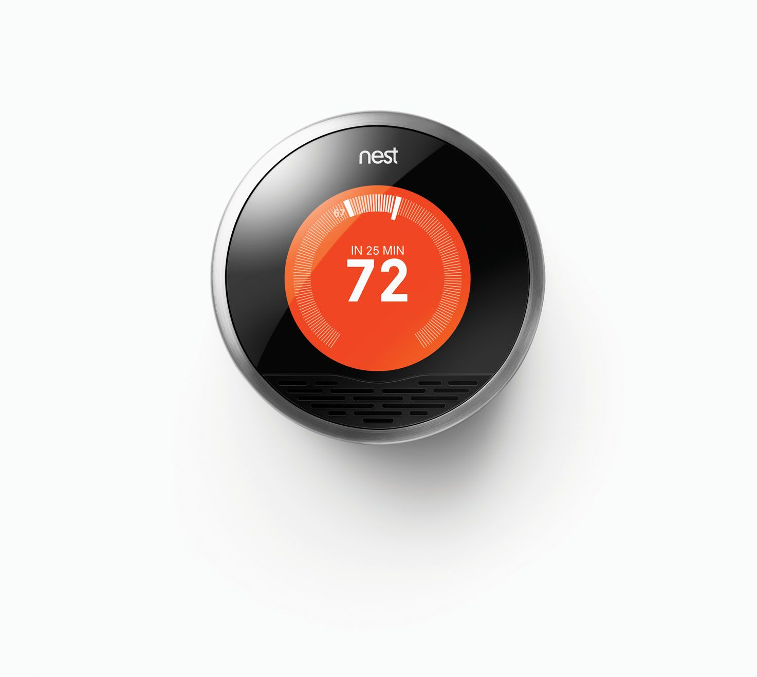 Contemporary Design Classics Nest Thermostat Nest Thermostat