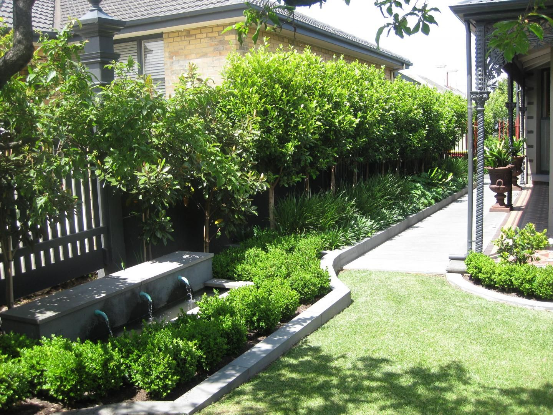 Garden Design Melbourne Landscape Design Melbourne Front Yard Garden Design English Garden Design