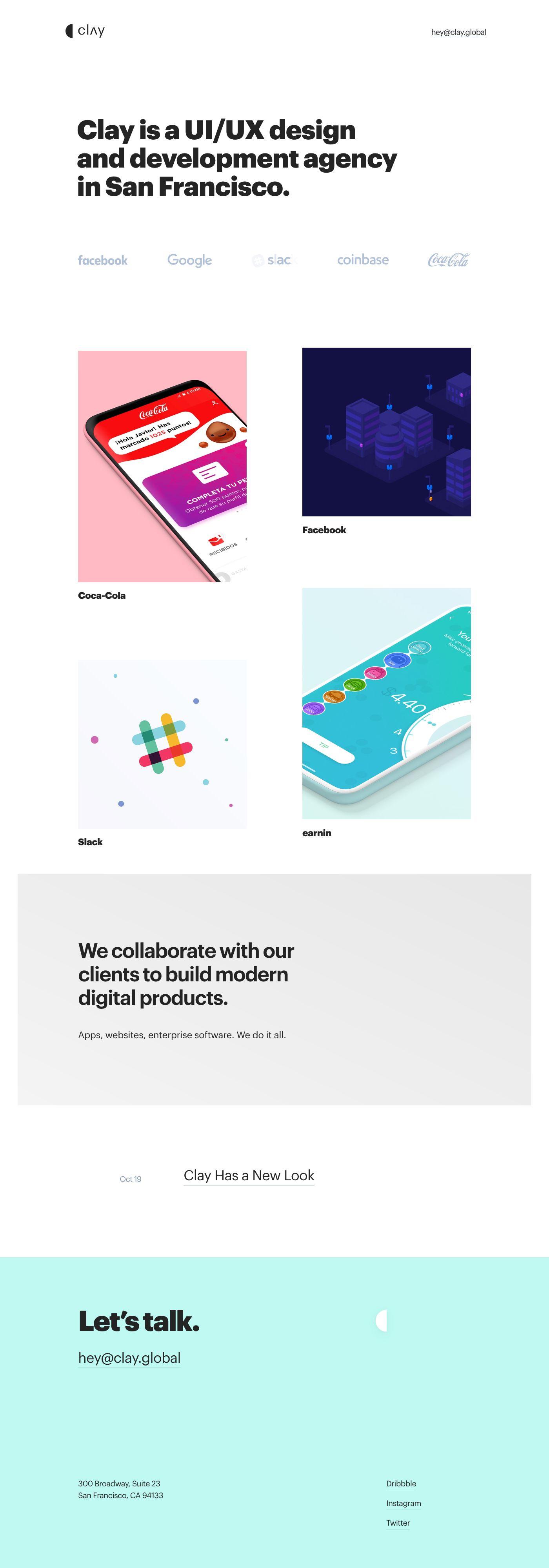 Pin On Lapa Ninja The Best Landing Page Design Inspiration