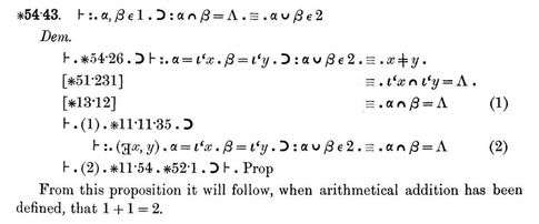 What are some of the most ridiculous proofs in mathematics? - Quora