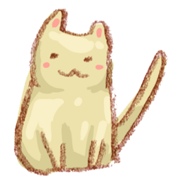 Cat Icon Cute Anime Cat Cat Icon Anime Cat