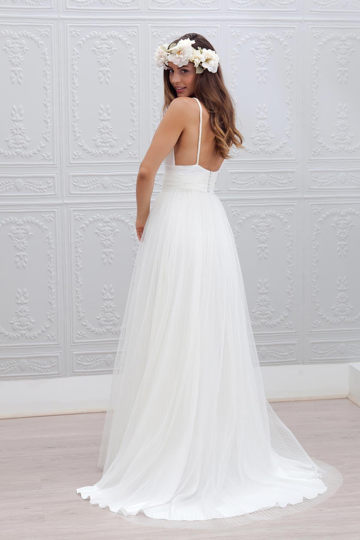 Iris | Hochzeitskleid, Hochzeitskleider und Ideen für die Hochzeit