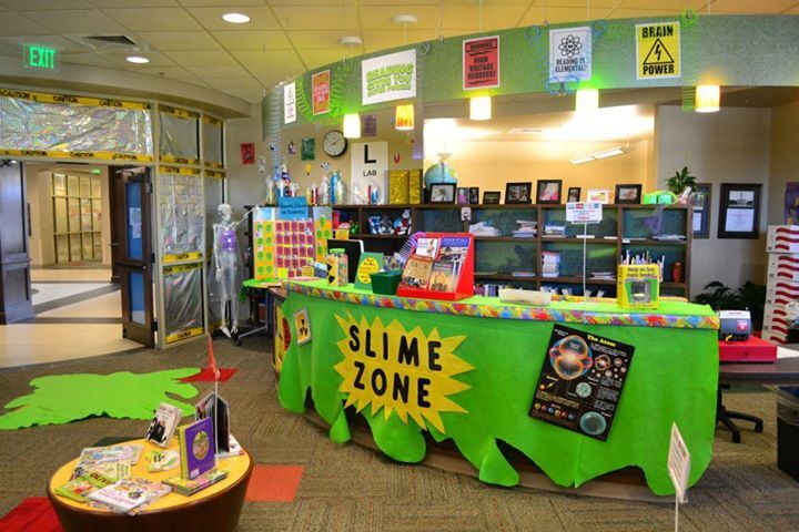 Story Laboratory Book Fair Decorating Ideas Google Search