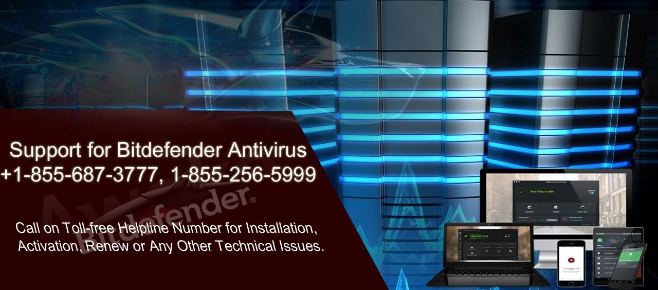 Having any problem with your bitdefender? You need to fix