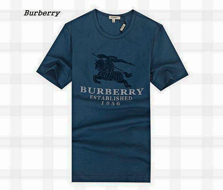 TEE SHIRT BURBERRY HOMME 0170  BURBERRY M00286  - €29.99   PAS CHERE  BURBERRY EN LIGINE! 2187895af4b