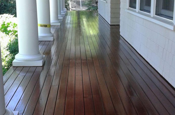 Mahogany Wood Porch Flooring Google
