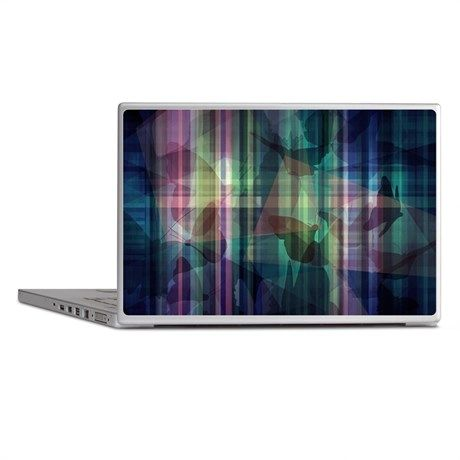 Abstract Butterfly Art Laptop Skins | Template, Minis and Of
