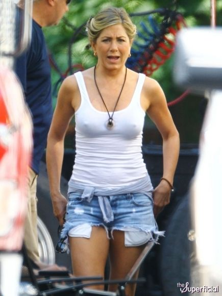 jennifer Miller aniston nipples s