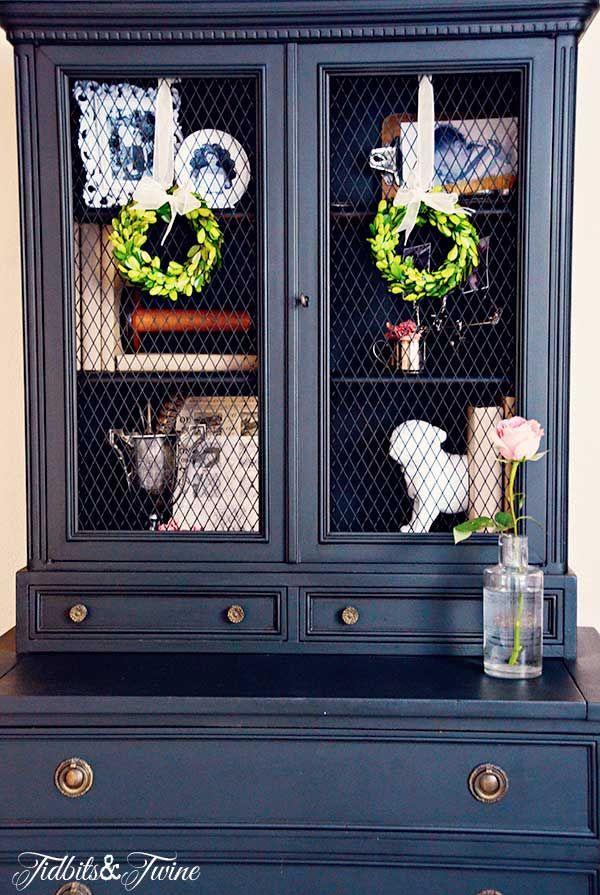 Guest Bedroom Before U0026 After With Craigslist Furniture :: Hometalk