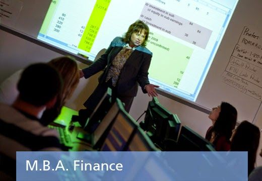 Mba Finance From Ksou Online Post Graduation Program Suga