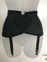 Pin On Vintage Hosiery And Garter Belts