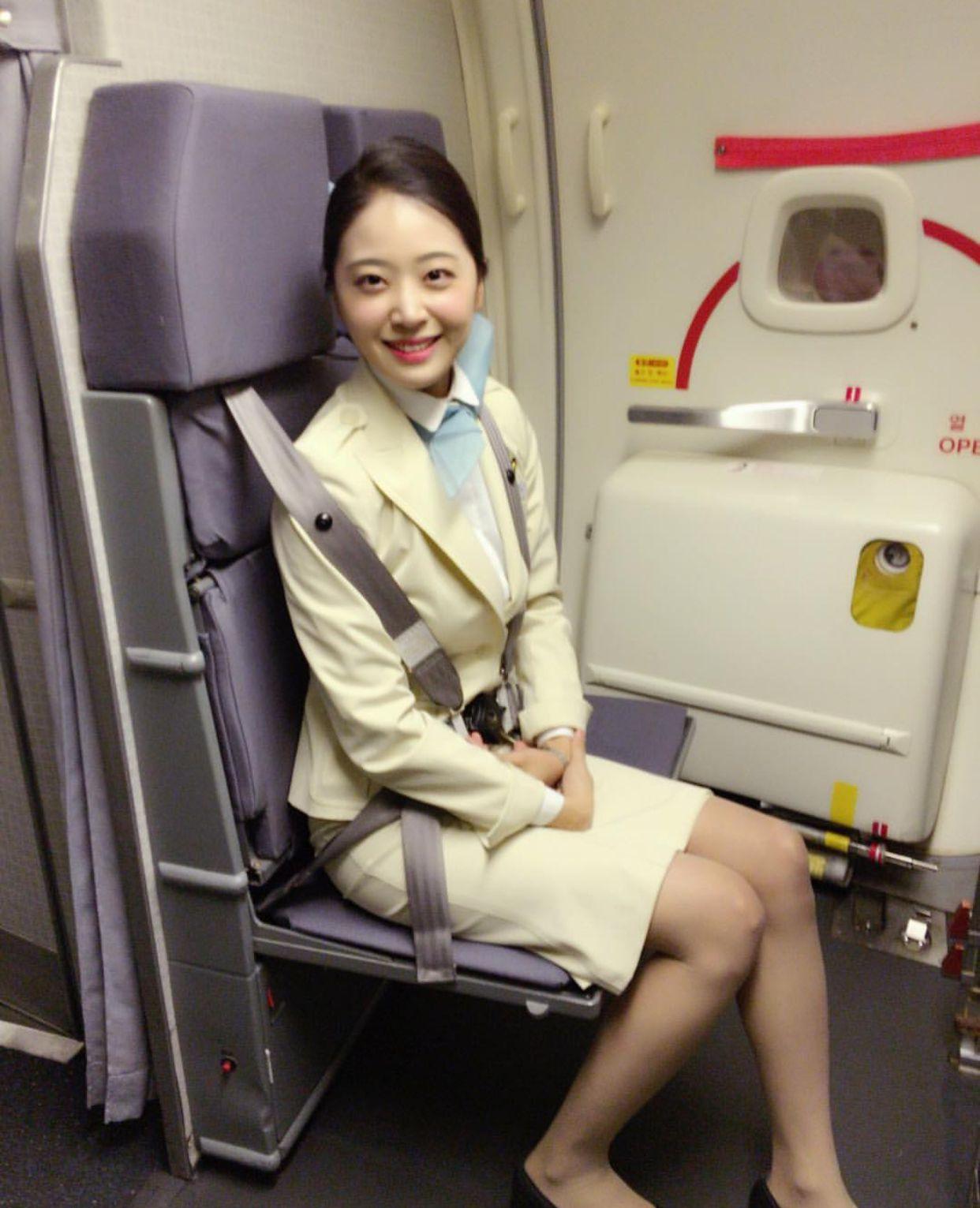 Pin on Gorgeous Stewardesses.