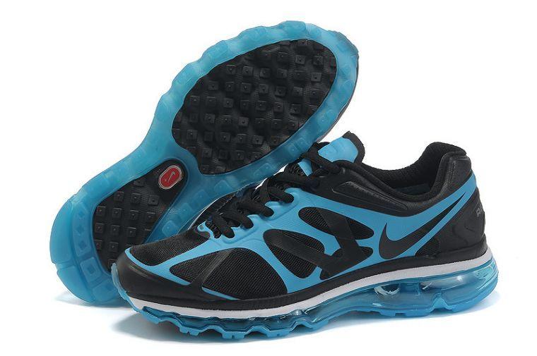 nike 2012 air max mens running shoe