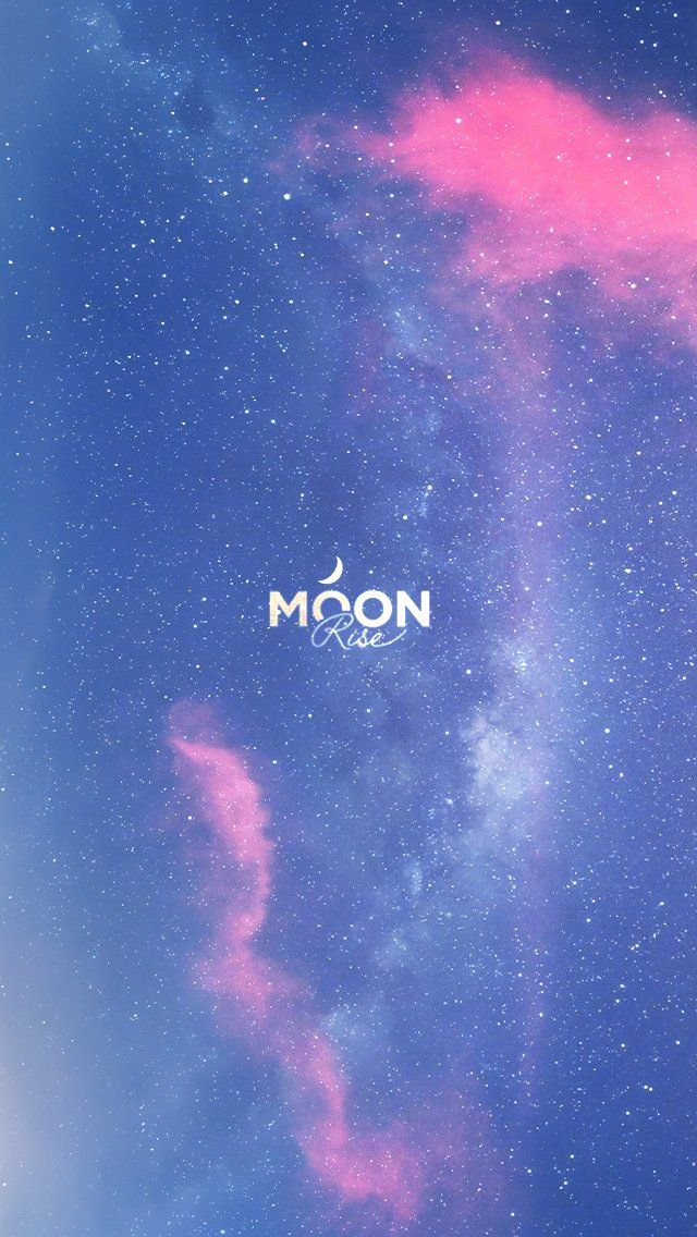 Moonrise Twitter Search Kpop Iphone Wallpaper Special